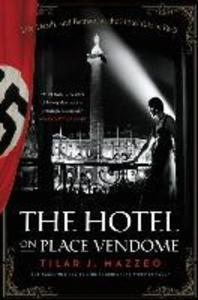 [해외]The Hotel on Place Vendome