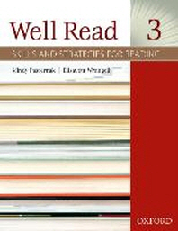 WELL READ. 3 (STUDENT BOOK)