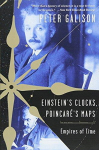 [보유]Einstein's Clocks, Poincare's Maps (Paperback)