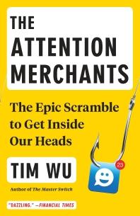 [해외]The Attention Merchants