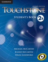 Touchstone. 2B Student's Book
