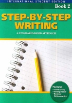 Step by Step Writing Book. 2