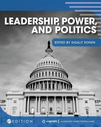 [해외]Leadership, Power, and Politics