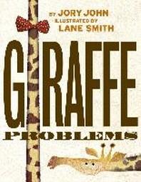 [해외]Giraffe Problems (Library Binding)