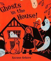 [해외]Ghosts in the House! (Prebound)