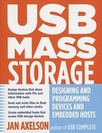 [해외]USB Mass Storage (Paperback)