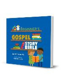 [해외]Beginner's Gospel Story Bible