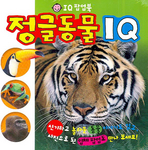 정글동물 IQ