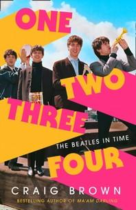 [해외]One Two Three Four: The Beatles in Time