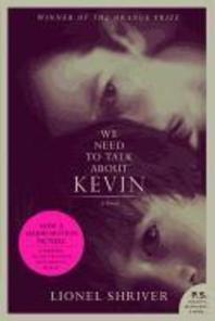 [해외]We Need to Talk about Kevin Tie-In (Paperback)