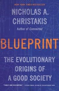 [해외]Blueprint (Paperback)