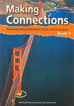 Making Connections Book 3