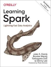 [해외]Learning Spark (Paperback)