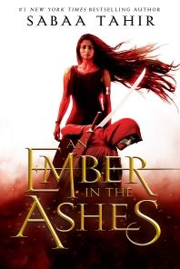 [해외]An Ember in the Ashes