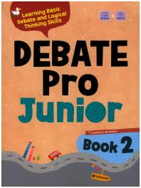 Debate Pro Junior Book. 2