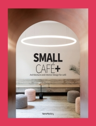 Small cafe+(양장본 HardCover)