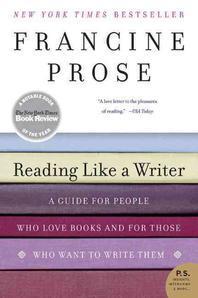 [해외]Reading Like a Writer