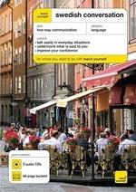 Teach Yourself Swedish Conversation (Audio CD)