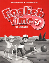 English Time 2  (Workbook)