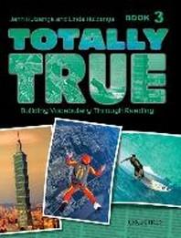 [해외]Totally True Book 3