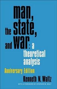 [해외]Man, the State, and War