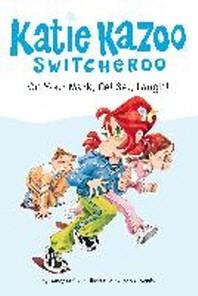 Katie Kazoo, Switcheroo #13 : On Your Mark, Get Set, Laugh