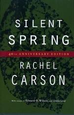 [해외]Silent Spring