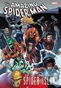 [해외]Spider-Island (Paperback)