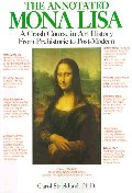 Annotated Mona Lisa