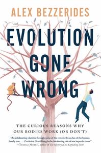 [해외]Evolution Gone Wrong
