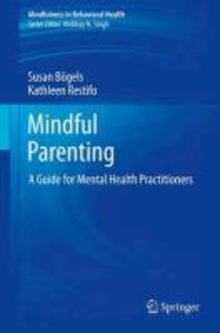 [해외]Mindful Parenting (Hardcover)