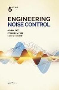 [해외]Engineering Noise Control