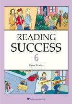 Reading Success 6