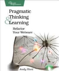 [해외]Pragmatic Thinking and Learning (Paperback)