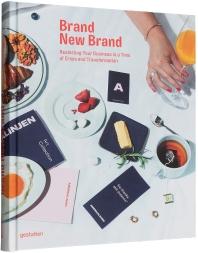 [해외]Brand New Brand