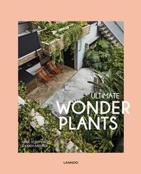 [해외]Ultimate Wonder Plants