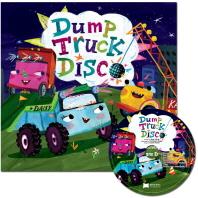 노부영 Dump Truck Disco(CD1장포함)
