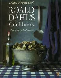 [해외]Roald Dahl's Cookbook