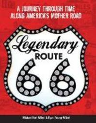 [해외]Legendary Route 66