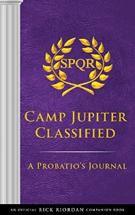 [해외]The Trials of Apollo Camp Jupiter Classified