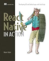 [해외]React Native in Action (Paperback)