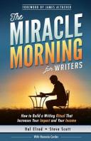 [해외]The Miracle Morning for Writers (Paperback)