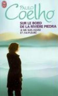 [해외]Sur Le Bord de La Riviere Piedra Je Me S (Paperback)
