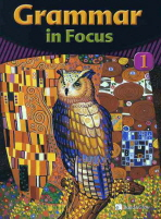 GRAMMAR IN FOCUS. 1(CD1장포함)