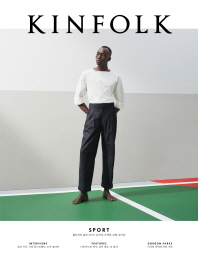 킨포크 KINFOLK vol. 26