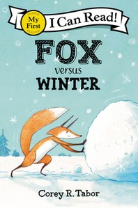 [해외]Fox Versus Winter (Hardcover)