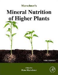 [해외]Marschner's Mineral Nutrition of Higher Plants