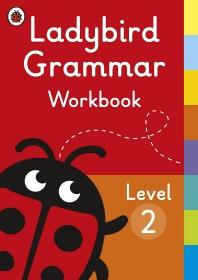 Ladybird Grammar Workbook 2