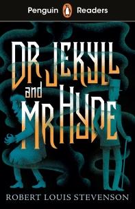[해외]Penguin Readers Level 1: Jekyll and Hyde (ELT Graded Reader)