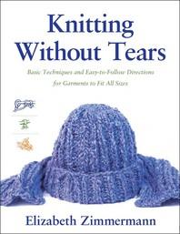[해외]Knitting Without Tears